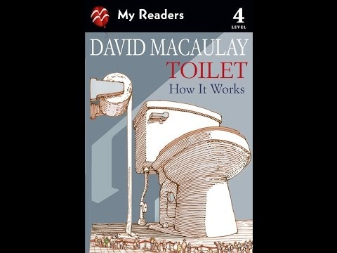 David Macaulay: Drawing to Understand