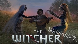 Witcher 1 - Full Soundtrack (OST)