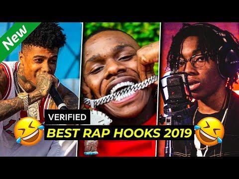 BEST RAP SONG HOOKS OF 2019