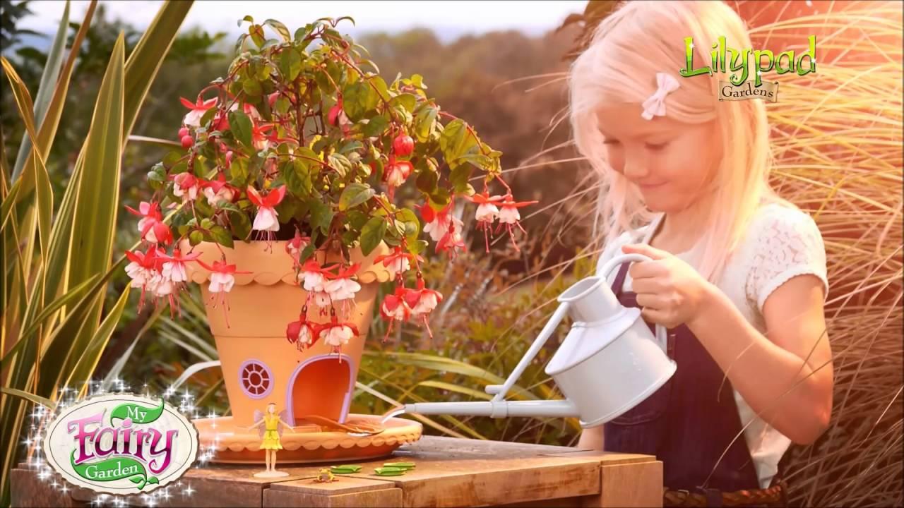 Ravishing Smyths Toys  My Fairy Garden  Youtube With Hot Smyths Toys  My Fairy Garden With Charming Garden Furniture Sale Bq Also Thai Garden Resort Pattaya In Addition Injured Pigeon In My Garden And Raised Wooden Garden Beds As Well As Garden Centre Inverness Additionally Walled Garden Bristol From Youtubecom With   Hot Smyths Toys  My Fairy Garden  Youtube With Charming Smyths Toys  My Fairy Garden And Ravishing Garden Furniture Sale Bq Also Thai Garden Resort Pattaya In Addition Injured Pigeon In My Garden From Youtubecom
