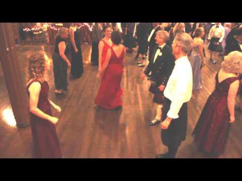 Capelthwaite Scottish Country Dance