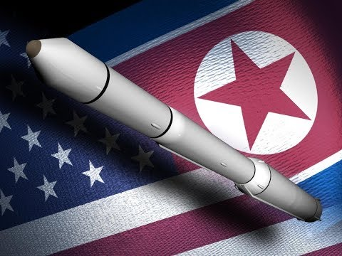 North Korea vs US | Brief History | Current Issues | How to avoid war with North Korea