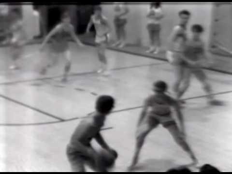 Natoma vs Ransom - Kansas High School Boys Basketball Game, December 15, 1972