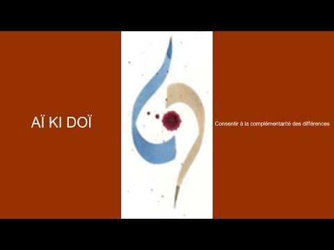 3/20 Principes comportementaux de l'Aïkidoï Aïkidô d'un Maître Zen