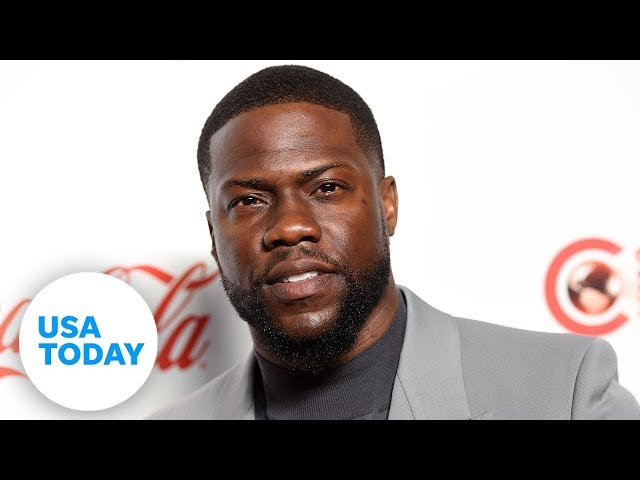 Kevin Hart facing $60 million sex scandal lawsuit | USA TODAY