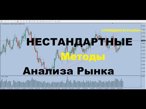 Нестандартные Методы Анализа Рынка.Прайс Экшен на Форекс.Торговля Новостей