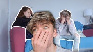I TOLD MY SISTER I WAS GAY PRANK!! (She Cried...)