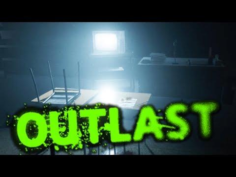 IN UNSEREM KOPF | Folge 19 | Outlast 2