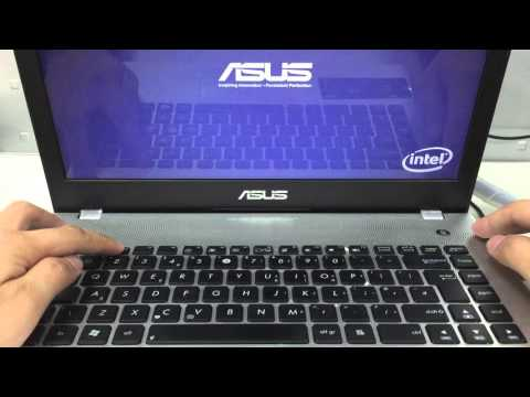 Asus U24E Notebook Intel Wireless Display Driver Download