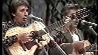 Liu e Leu   Caminheiro 1983