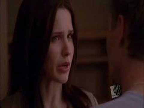 Lucas Finally tells Brooke how he Feels- 2x23