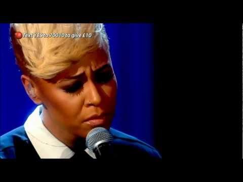 Emeli Sandé - Hope (Sport Relief 2012)