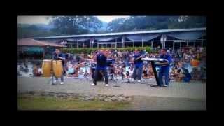 Chiqui Éxitos - Grupo Nakar (Costa Rica)