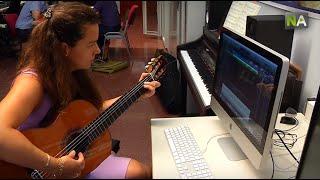 NA Isabel Barbancho, recherche pour fomenter la musique au travers des TIC