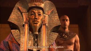 * Sands of Time * 1 Hour - Urbanky Petru | Egyptian Music | Ambiental | Meditation , relax , study
