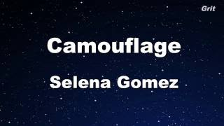 To subscribe this channel, please click on the following link: http://bit.do/edkara カモフラージュ セレーペ・ゴメス カラオケ ガイドメロディ付 camouflage - selena gomez karaoke【no gu...