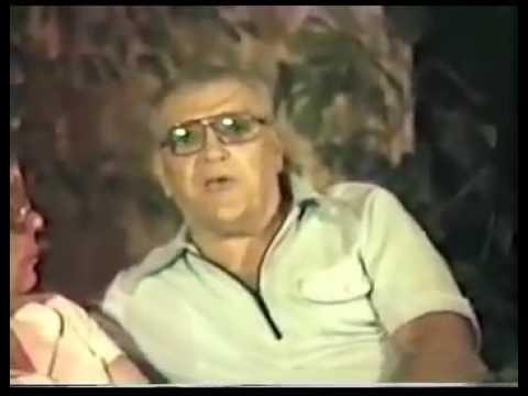 Family - The Walvicks 1981 through 1987