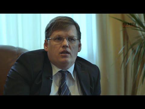 Пенсійна реформа в Україні запрацює за півтора року - Розенко