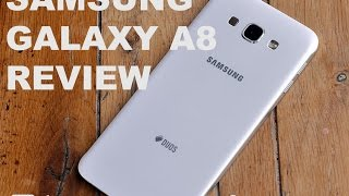 samsung galaxy a8 review hindi