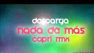 Belanova Nada de mas Capri Remix