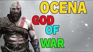 GOD OF WAR - OCENA
