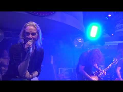 Blind River (electric set) - Can't Sleep Sober 2018-11-09 Hard Rock Hell XII, Pwllheli (8 of 8)