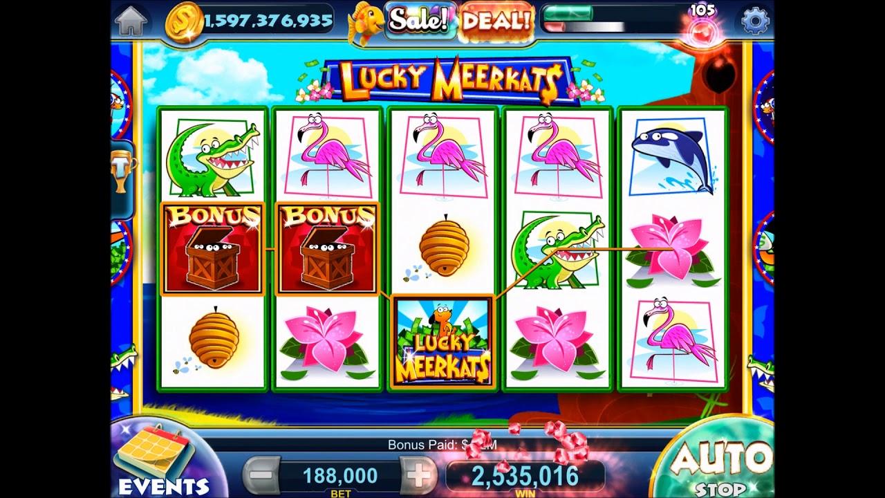 Lucky Win Casino Bonus