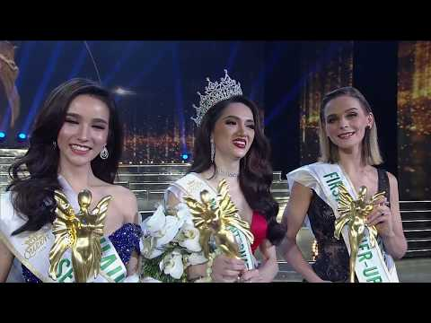 Crowing Moment | Miss International Queen 2018