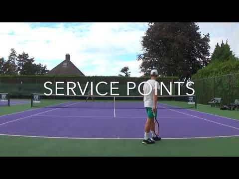 Harry Wilmott-Stanton College Recruitment Video 2018