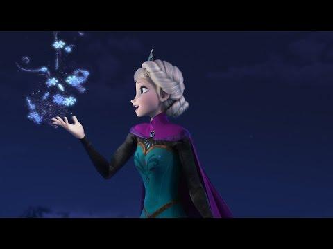 Já Passou | Let it Go (EU Portuguese) - Disney Frozen