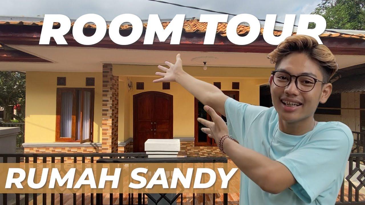 Saatnya Room Tour! #sandyss