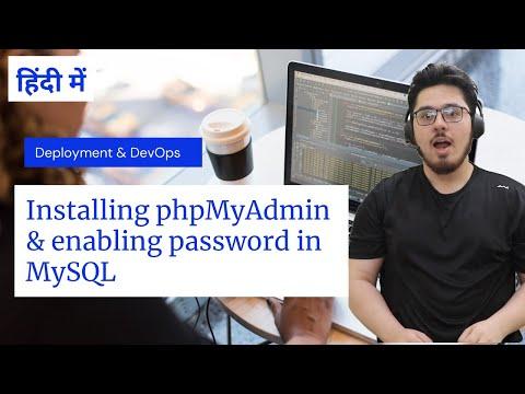 How to Install phpMyAdmin on Ubuntu?