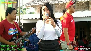 Download Lagu NEW REMASON Feat MAGDHALENA SPESIAL Live GONDANGLEGI mp3