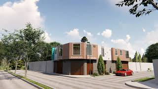 🔴 MULTI-FAMILY HOUSING 9x20 - Sol de naranjal 🔴