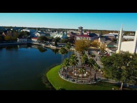 Celebration, Florida 1080p