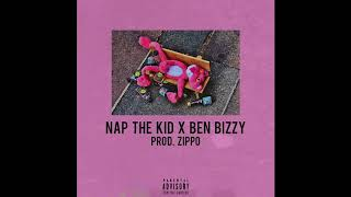 NAP THE KID X BEN BIZZY - ไม่แคร์ (audio)