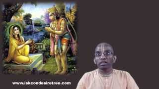 Download Value Education and Spirituality 35 - Ramayana 17 - Hanuman 2 - Never lose heart MP3 song and Music Video