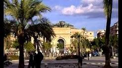 Sizilien - Als Region