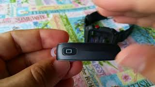 How to connect Handsfree Bluet…