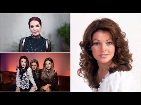 Priscilla Presley Bio, Net Worth, Family, Affair, Lifestyle & Assets