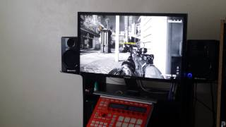 Worst COD Ghost Player 4k Gaming on PC