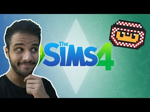 ����� �������: ���� ������ ������! - The Sims 4