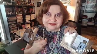 ОБЗОР МУЖСКОГО АРОМАТА  K by Dolce & Gabbana Dolce&Gabbana - Видео от silverbutterfly1000