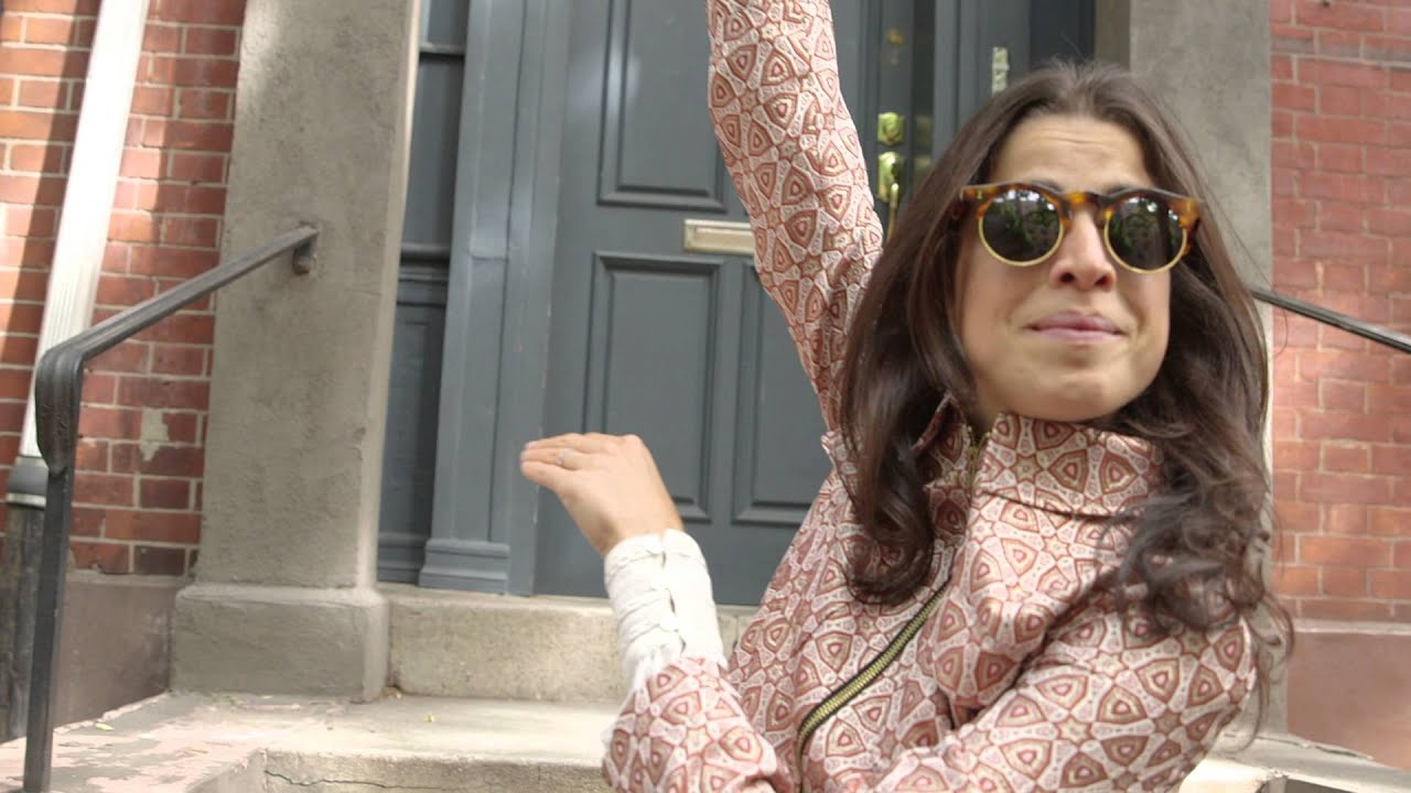 The Man Repeller The Man Repeller Guide To Surviving The Holiday Season Youtube