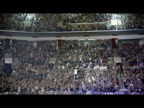 twenty one pilots - Blurryface Tour (Highlight 05)
