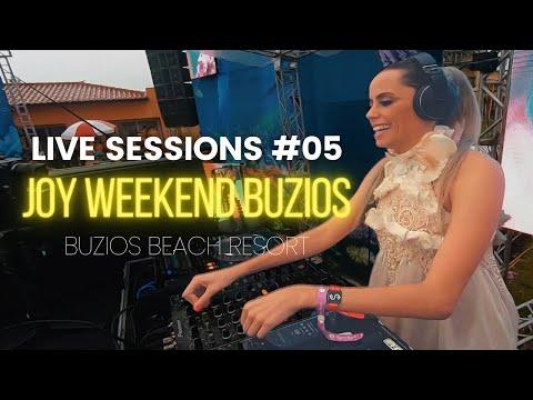 DJ Anne Louise - Video Live Sessions 5 - Joy Buzios Festival 2020