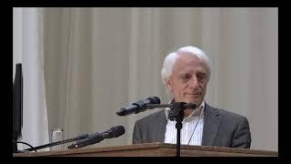 """""""Экзистенциальный подход в клинической практике"""" - лекция Альфрида Лэнгле"""