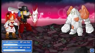Epic Battle Fantasy 1: Ep 2: Final Épico contra una leyenda de los niños