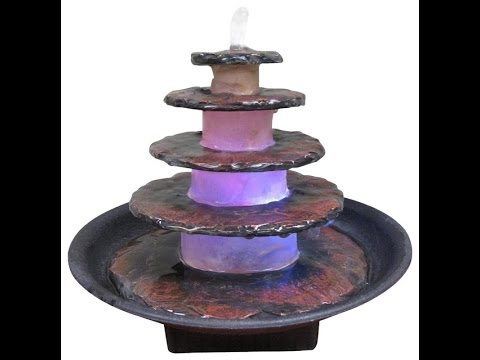 The Best 30 Indoor Fountains Tabletop Fountains