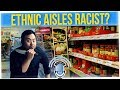 David Chang Says the 'Ethnic Food' Aisles in Grocery Stores are BAD (ft. Hok)